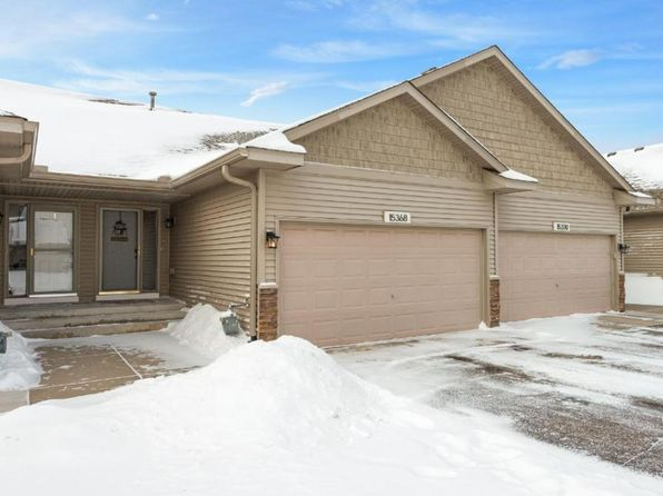 2 bed 2 bath Townhouse at 15368 Germanium St NW Ramsey, MN, 55303 is for sale at 193k - 1 of 24