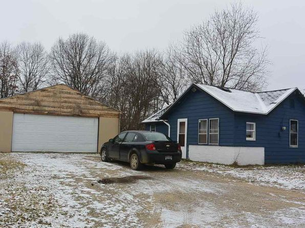 2 bed 1 bath Single Family at 6284 Brooklyn Rd Jackson, MI, 49201 is for sale at 40k - 1 of 12