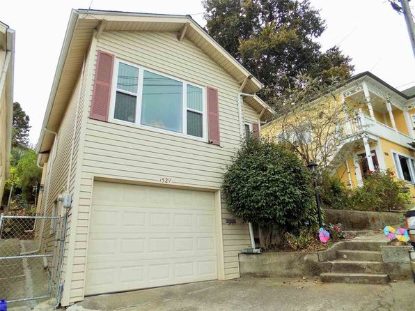 2 bed 1 bath Single Family at 1529 Francis St Crockett, CA, 94525 is for sale at 360k - 1 of 30