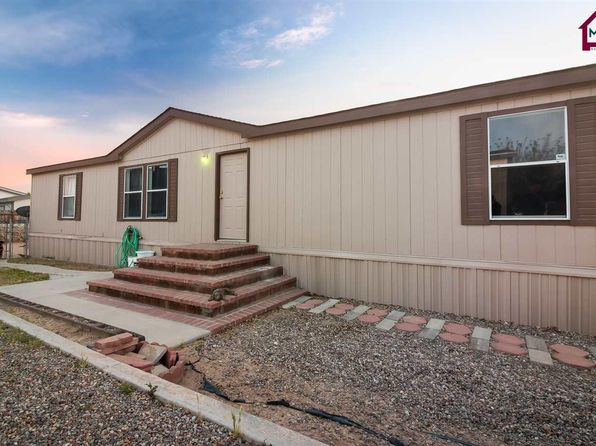 3 bed 2 bath Single Family at 4154 Calle Americana Las Cruces, NM, 88005 is for sale at 90k - 1 of 21