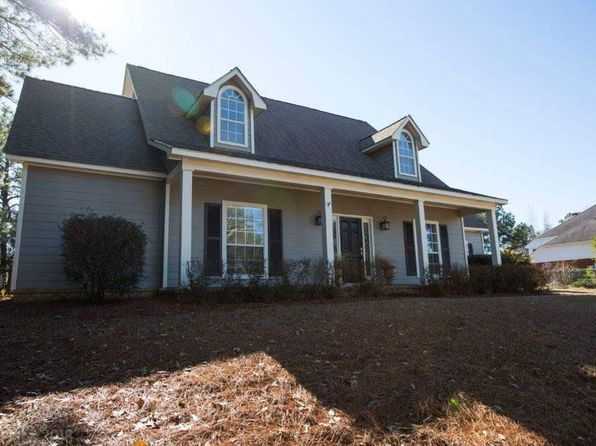 5 bed 3 bath Single Family at 8 General Canby Dr Spanish Fort, AL, 36527 is for sale at 279k - 1 of 35