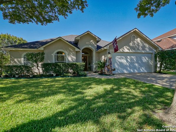 4 bed 2 bath Single Family at 12815 Aqua Vly Helotes, TX, 78023 is for sale at 255k - 1 of 25