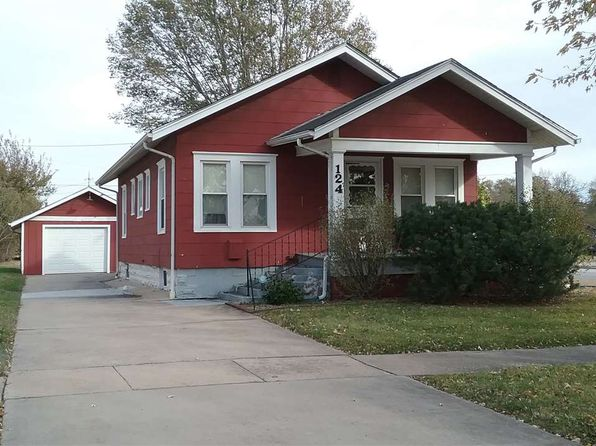 2 bed 1 bath Single Family at 124 S Walnut St Eureka, KS, 67045 is for sale at 50k - 1 of 18