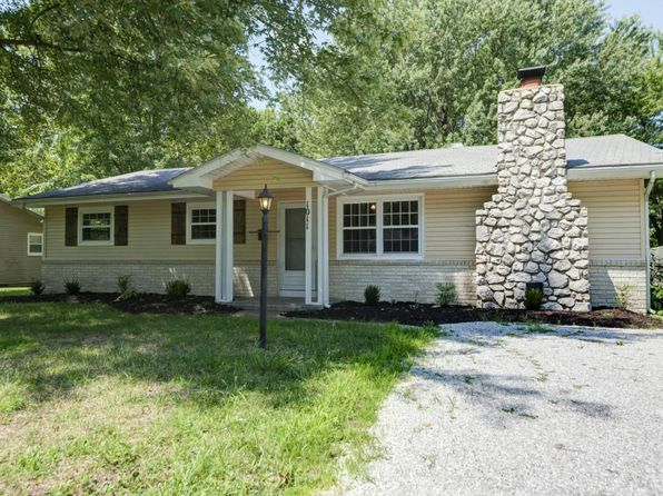 4 bed 1 bath Single Family at 1011 S Bruce Ave Springfield, MO, 65804 is for sale at 100k - 1 of 17