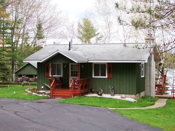 3 bed 2 bath Single Family at 9494 Boehm Dr Hazelhurst, WI, 54531 is for sale at 349k - 1 of 17