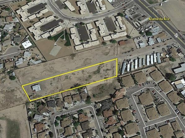 null bed null bath Vacant Land at 8472 Alameda Ave El Paso, TX, 79907 is for sale at 150k - 1 of 5