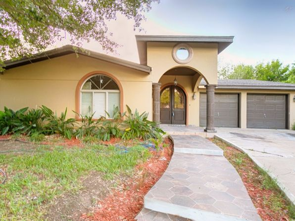 4 bed 2 bath Single Family at 1719 Orchid Ave Mcallen, TX, 78504 is for sale at 169k - 1 of 15