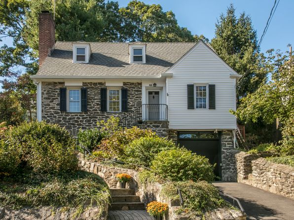 3 bed 2 bath Single Family at 45 Valley Rd Larchmont, NY, 10538 is for sale at 949k - 1 of 24