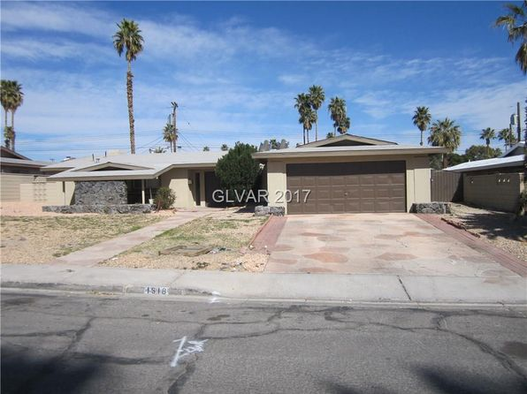 4 bed 2 bath Single Family at 1518 Commanche Dr Las Vegas, NV, 89169 is for sale at 270k - 1 of 22