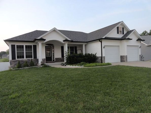 4 bed 4 bath Single Family at 7324 W Higgins Ct Ellettsville, IN, 47429 is for sale at 320k - 1 of 15