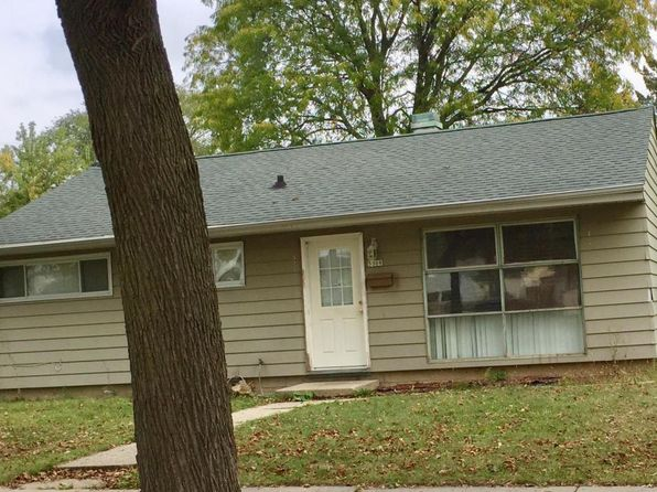 3 bed 1 bath Single Family at 5308 N 69th St Milwaukee, WI, 53218 is for sale at 61k - google static map