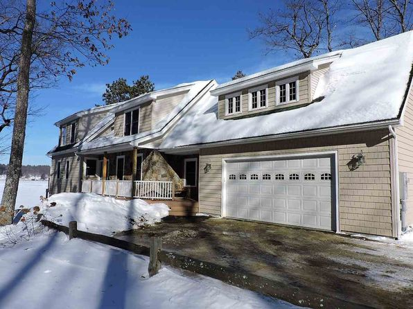 5 bed 4 bath Single Family at 10 Lakeside Dr Belmont, NH, 03220 is for sale at 925k - 1 of 78