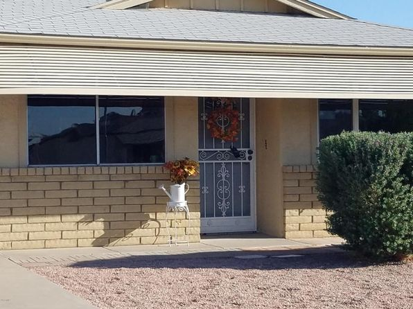 2 bed 1.5 bath Single Family at 10151 N 97th Ave Peoria, AZ, 85345 is for sale at 124k - 1 of 26