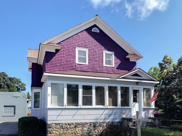 3 bed 2 bath Single Family at 821 W Washington Ave Alpena, MI, 49707 is for sale at 140k - 1 of 7