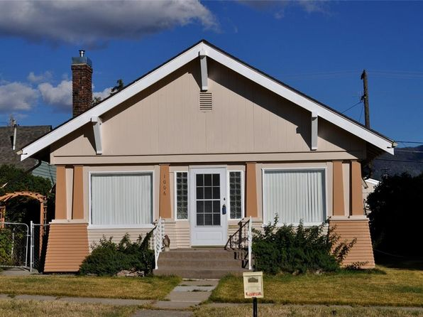 3 bed 2 bath Single Family at 1006 S Colorado St Butte, MT, 59701 is for sale at 139k - 1 of 17
