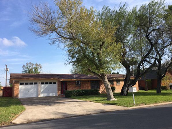 3 bed 3 bath Single Family at 1506 Orchid Ave Mcallen, TX, 78504 is for sale at 190k - 1 of 11