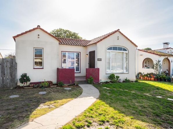 2 bed 2 bath Single Family at 216 E Tunnell St Santa Maria, CA, 93454 is for sale at 300k - 1 of 18