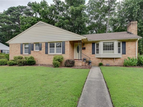 3 bed 2 bath Single Family at 602 Azalea Ct Suffolk, VA, 23434 is for sale at 200k - 1 of 20