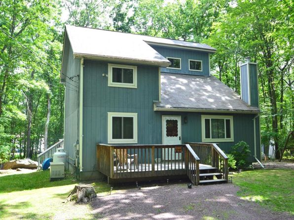 3 bed 2 bath Single Family at 233 Powderhorn Rd Henryville, PA, 18332 is for sale at 110k - 1 of 21