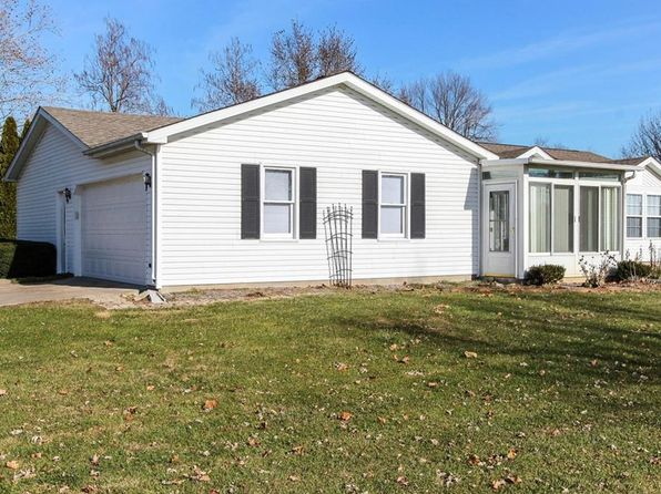 3 bed 2 bath Single Family at 97 Catherine St Cicero, IN, 46034 is for sale at 145k - 1 of 24
