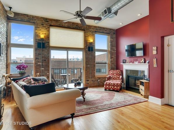 2 bed 2 bath Condo at 1452 W Fullerton Ave Chicago, IL, 60614 is for sale at 479k - 1 of 18