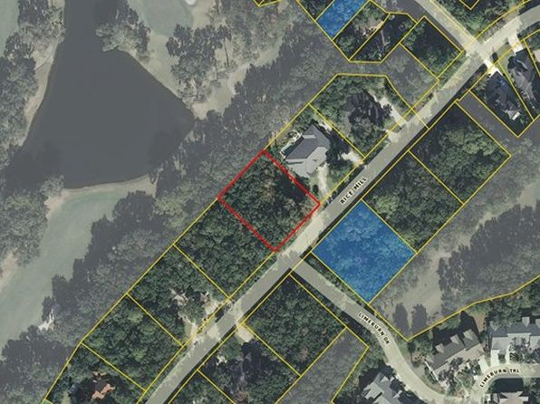 null bed null bath Vacant Land at 207 Rice Ml St Simons Island, GA, 31522 is for sale at 209k - google static map