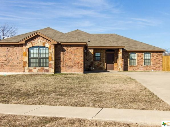 4 bed 2 bath Single Family at 4205 Kit Carson Trl Killeen, TX, 76542 is for sale at 210k - 1 of 28