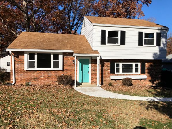 3 bed 2 bath Single Family at 2426 VANDOVER RD HENRICO, VA, 23229 is for sale at 240k - 1 of 7