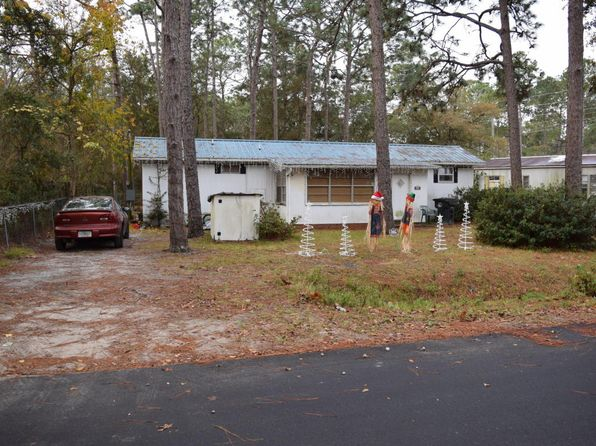 2 bed 1 bath Mobile / Manufactured at 1109 W 19th Ct Lynn Haven, FL, 32444 is for sale at 43k - 1 of 6