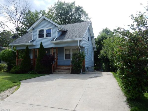 3 bed 1 bath Single Family at 200 The Brooklands Akron, OH, 44305 is for sale at 60k - 1 of 29