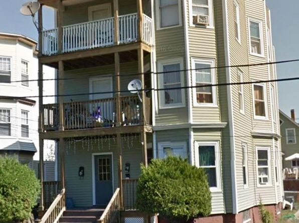 7 bed 3 bath Multi Family at 27 Tracy Ave Lynn, MA, 01902 is for sale at 580k - google static map