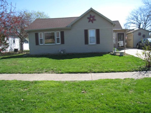 4 bed 2 bath Single Family at 524 S Congress St Geneseo, IL, 61254 is for sale at 120k - 1 of 8