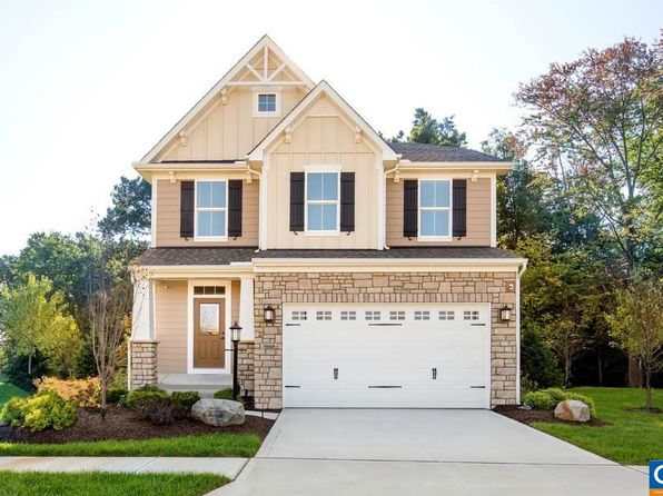 4 bed 3 bath Single Family at 68 Glissdale Ln Charlottesville, VA, 22911 is for sale at 420k - 1 of 31