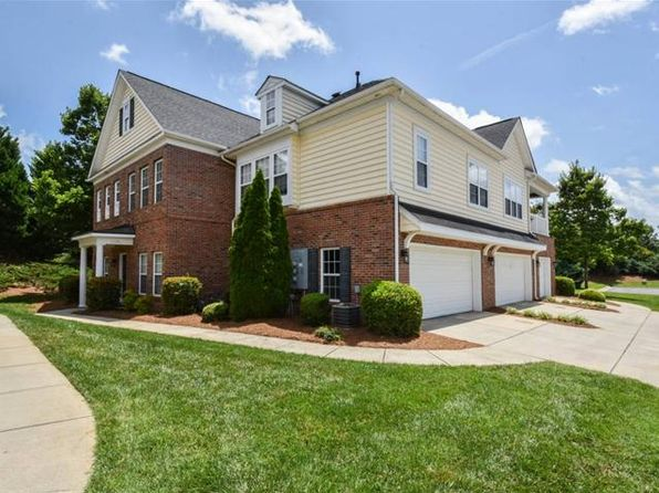 2 bed 2.5 bath Single Family at 15519 Goosefoot St Charlotte, NC, 28277 is for sale at 250k - google static map