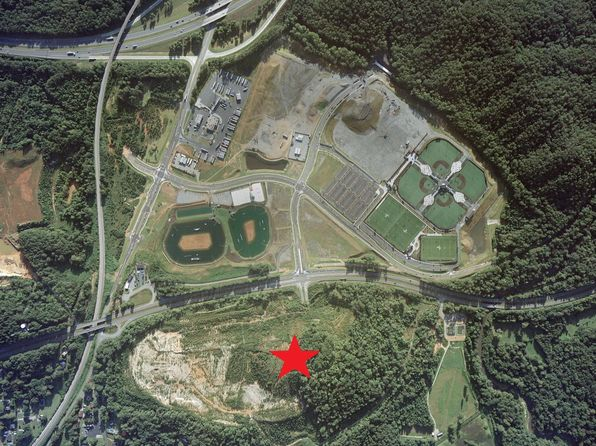 null bed null bath Vacant Land at 0 Highway 41 At Stars Way Approx 44 Ac Emerson, GA, 30137 is for sale at 7.04m - 1 of 3