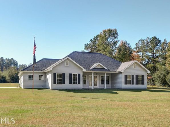 3 bed 2 bath Single Family at 1271 Old Olive Branch Rd Ellabell, GA, 31308 is for sale at 210k - 1 of 28