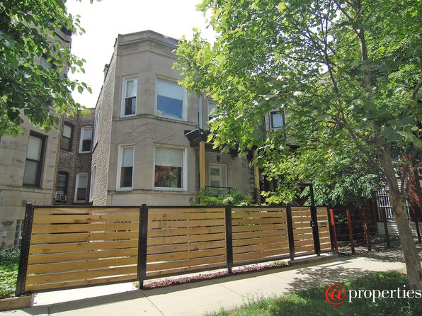 3 bed 3 bath Single Family at 2445 W Rice St Chicago, IL, 60622 is for sale at 750k - 1 of 25