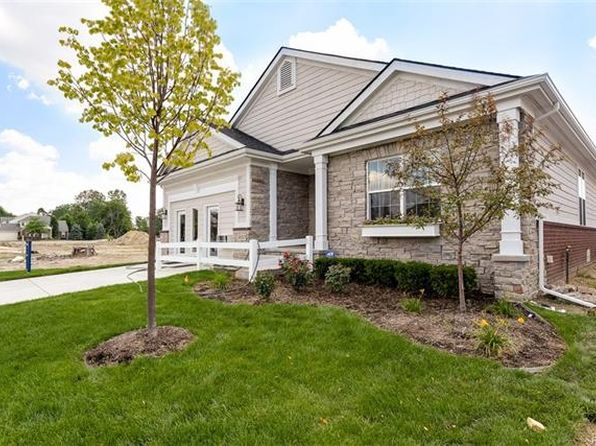 2 bed 2 bath Single Family at 4338 Merriweather Cir Canton, MI, 48188 is for sale at 255k - 1 of 59