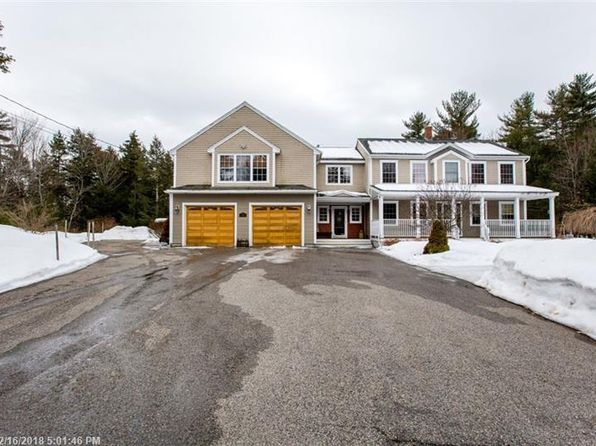 3 bed 3 bath Single Family at 10 THOMPSON WAY STANDISH, ME, 04084 is for sale at 375k - 1 of 35