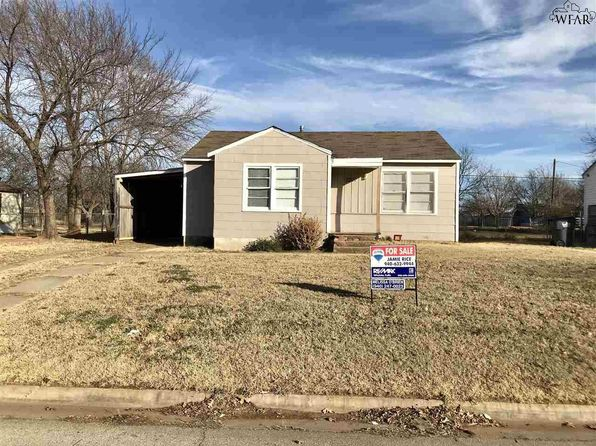 2 bed 1 bath Single Family at 2011 Gilbert Ave Wichita Falls, TX, 76301 is for sale at 29k - 1 of 27