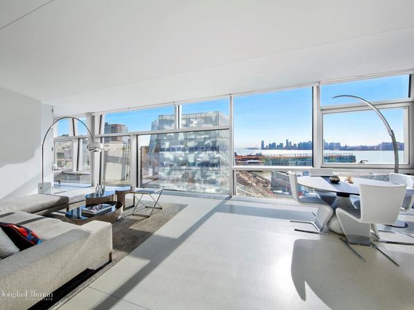 2 bed 2.5 bath Condo at 100 11TH AVE NEW YORK, NY, 10011 is for sale at 4.60m - 1 of 11
