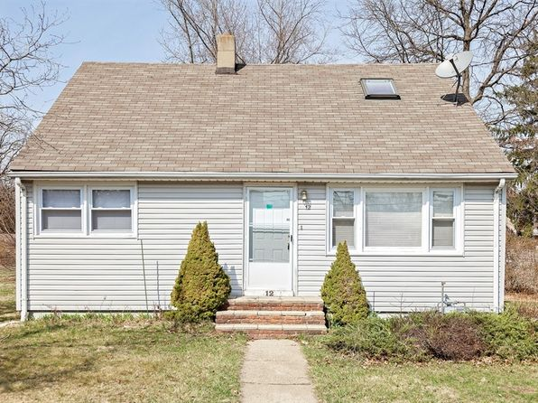 3 bed 2 bath Single Family at 12 Park Ave Lincoln Park, NJ, 07035 is for sale at 240k - 1 of 36