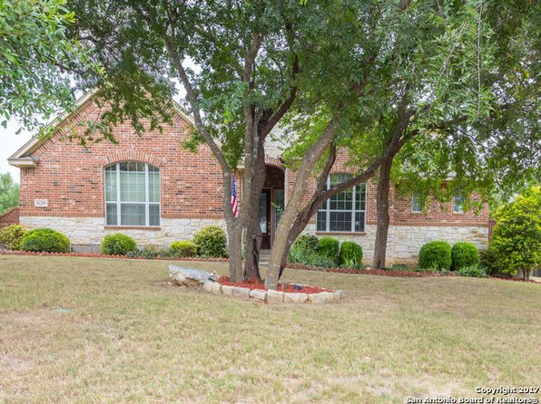4 bed 3 bath Single Family at 11219 Raw Sienna Helotes, TX, 78023 is for sale at 429k - 1 of 19