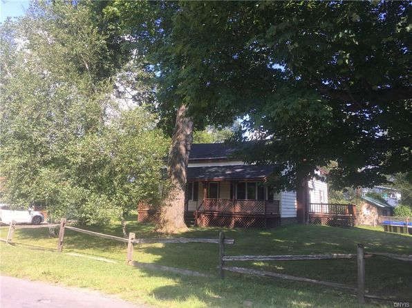 3 bed 2 bath Single Family at 7744 Higginsville Rd Blossvale, NY, 13308 is for sale at 60k - 1 of 20