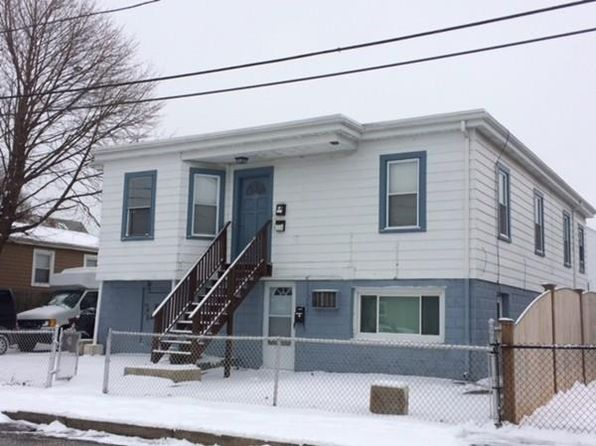 4 bed 3 bath Multi Family at 21 ROSE ST REVERE, MA, 02151 is for sale at 529k - 1 of 2