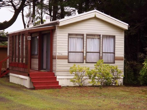 1 bed 1 bath Mobile / Manufactured at 3700 N Highway 101 Depoe Bay, OR, 97341 is for sale at 85k - 1 of 16