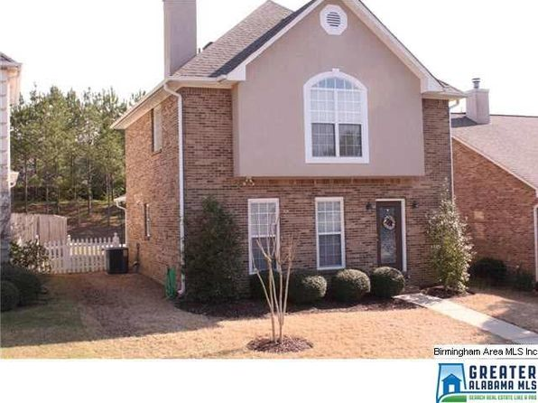 3 bed 3 bath Single Family at 135 Warwick Cir Alabaster, AL, 35007 is for sale at 140k - 1 of 25