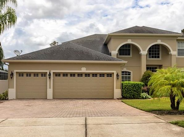 5 bed 3 bath Single Family at 271 Heatherbrooke Cir Oviedo, FL, 32765 is for sale at 445k - 1 of 25