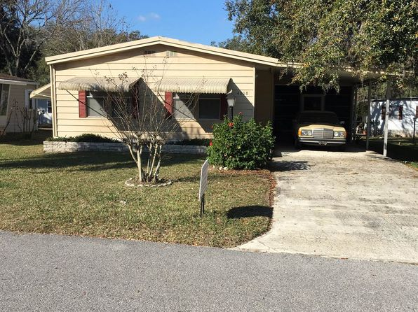 2 bed 2 bath Mobile / Manufactured at 4308 Andrew Ln Brooksville, FL, 34601 is for sale at 20k - 1 of 24