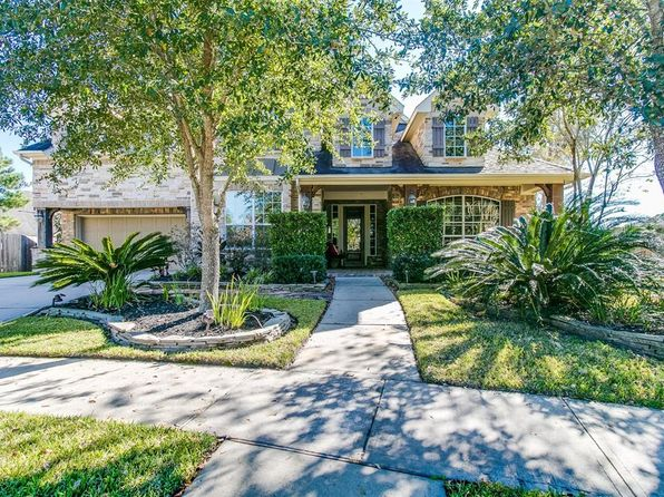 5 bed 4 bath Single Family at 15715 White Summit Ct Houston, TX, 77044 is for sale at 450k - 1 of 37